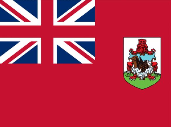 Les Bermudes | Quels pays ont les drapeaux les plus fous ?