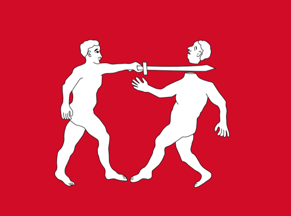 Le Royaume du Bénin | Quels pays ont les drapeaux les plus fous ?