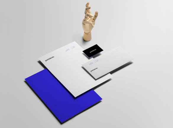 8. Juste mon style   10 Utilisations intelligentes de la papeterie et des fournitures de bureau personnalisées