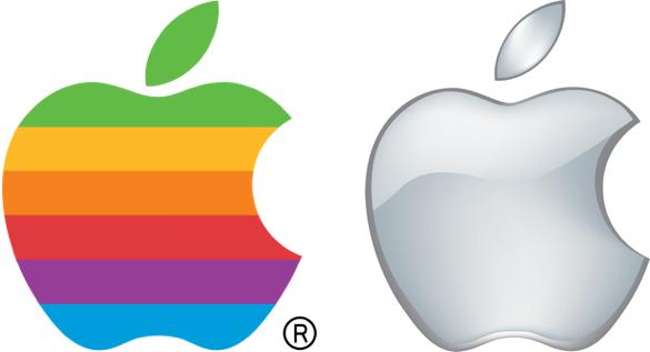 Apple | Comment réussir son changement d'image de marque ?