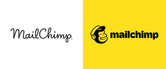 Mailchimp | Comment réussir son changement d'image de marque ?