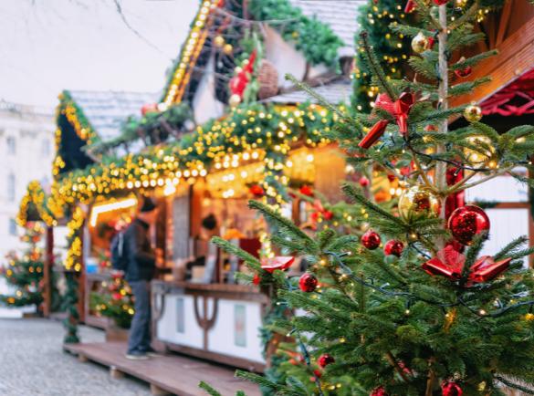 5 idées marketing pour Noël qui peuvent vous inspirer   Travailler dans un paradis hivernal
