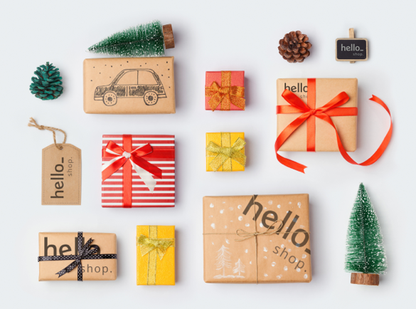 How to Make the Most Out of the Holiday Season As An Entrepreneur | 5. Offer Free Holiday Gifts