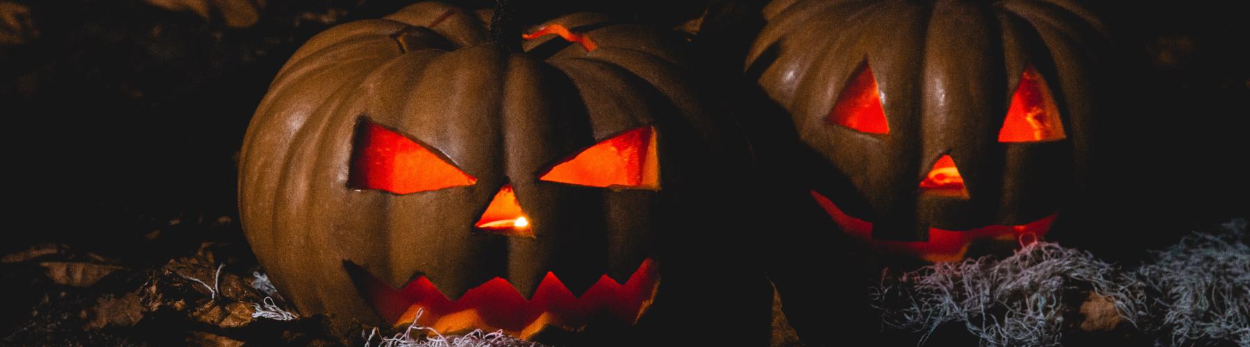 6 campagnes de marketing effrayantes pour Halloween