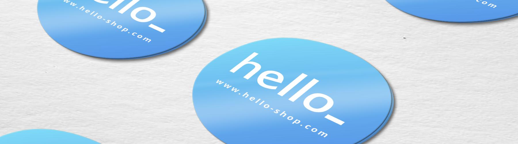 Commander des stickers personnalisés – Guide
