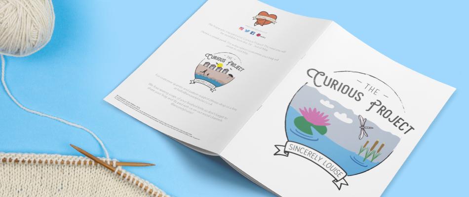 Brochures & livrets pour votre succès