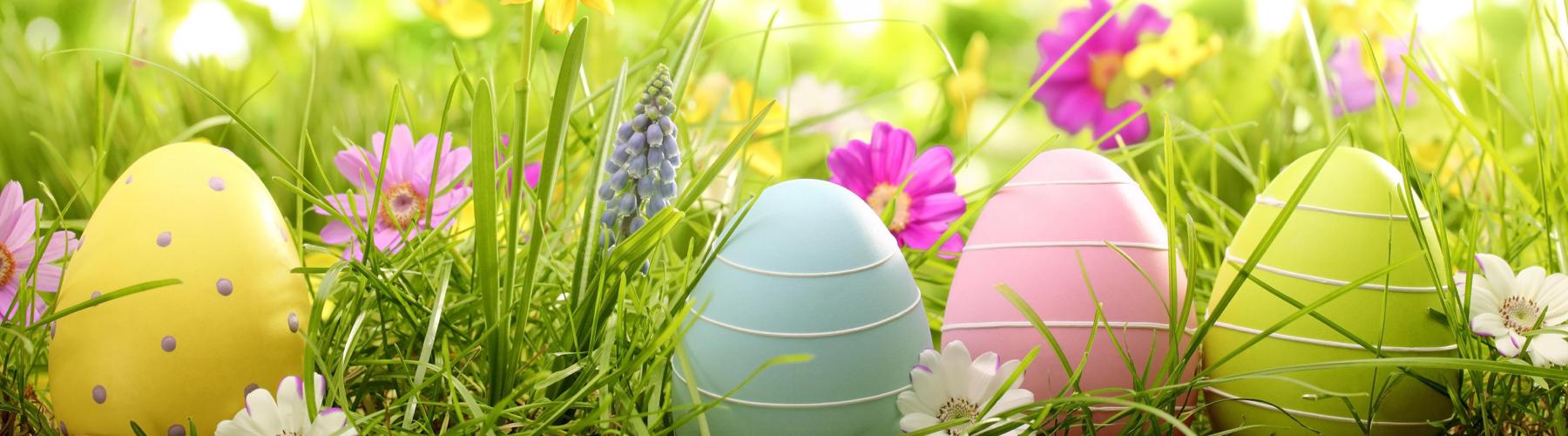8 Publicités Créatives pour Pâques