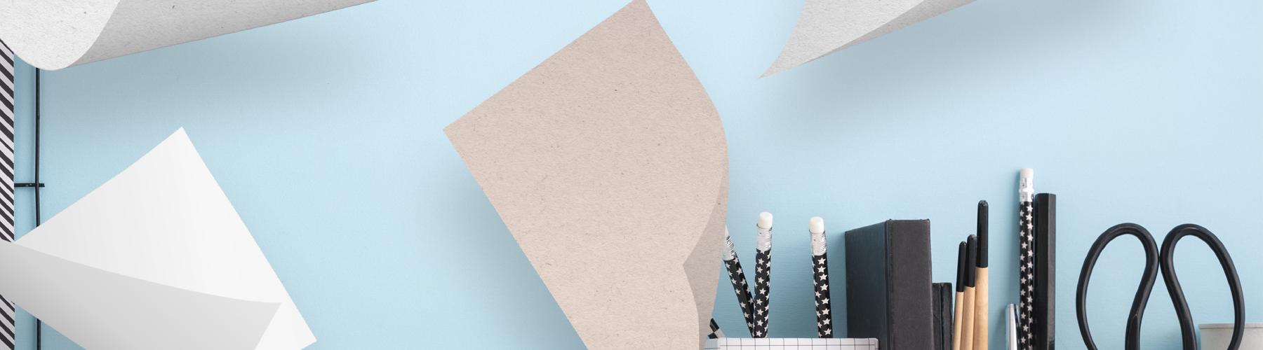 Les Différents Papier et Finition : quand les utiliser ?