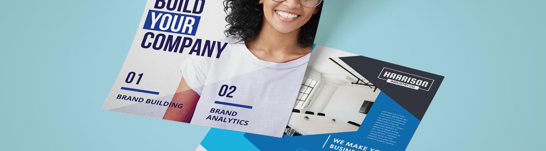 Comment choisir l'épaisseur parfaite pour vos flyers ?