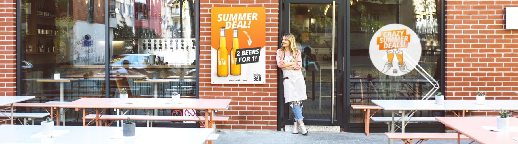 10 astuces pour vos campagnes marketing d'été