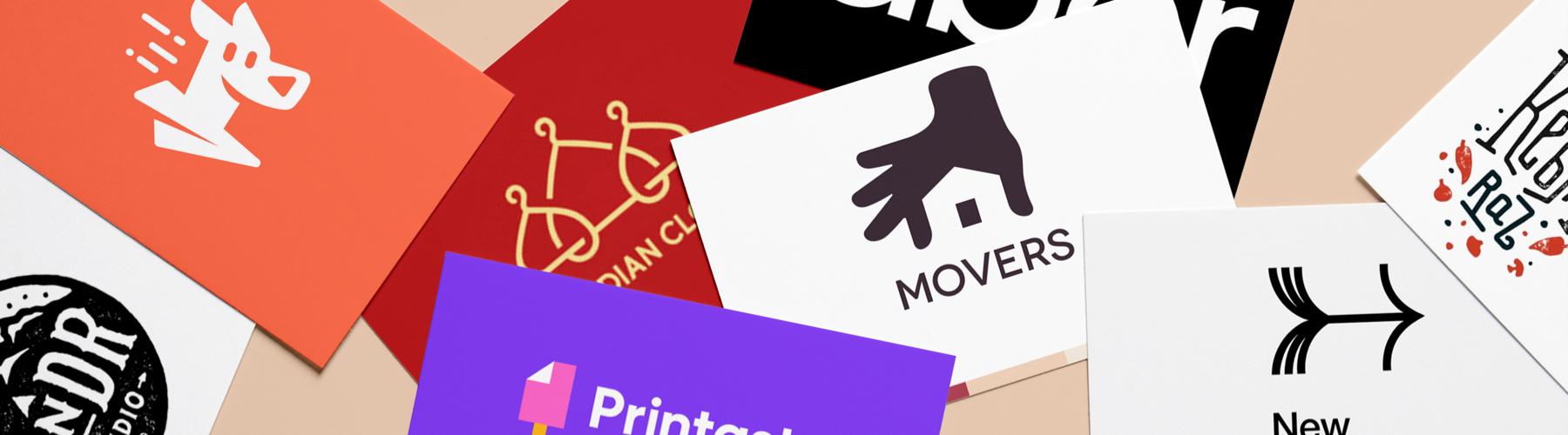10 designs de logo pour s'inspirer