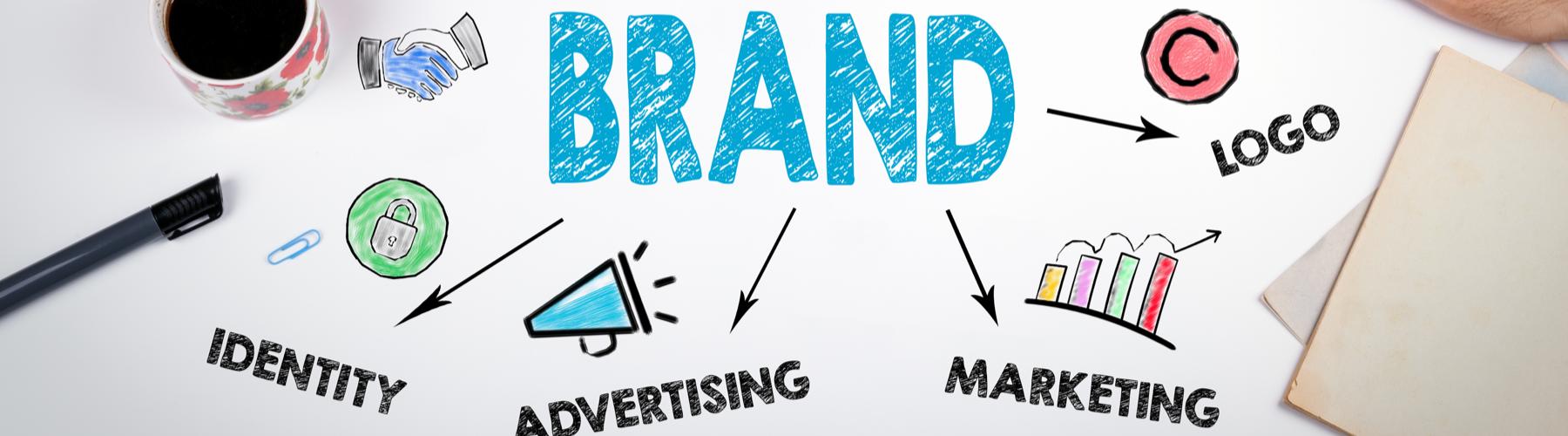 Comment créer son identité de marque