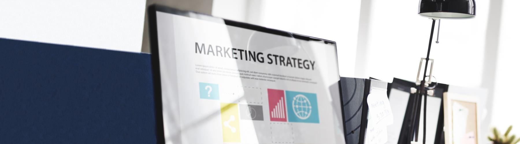 Combiner stratégie d'impression et de marketing digital