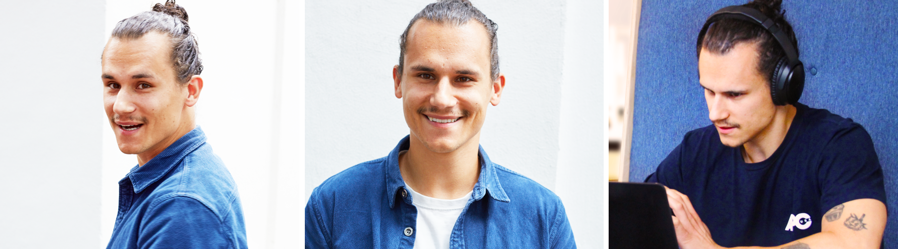HelloExperts – Rencontre avec Gino, Growth Hacker