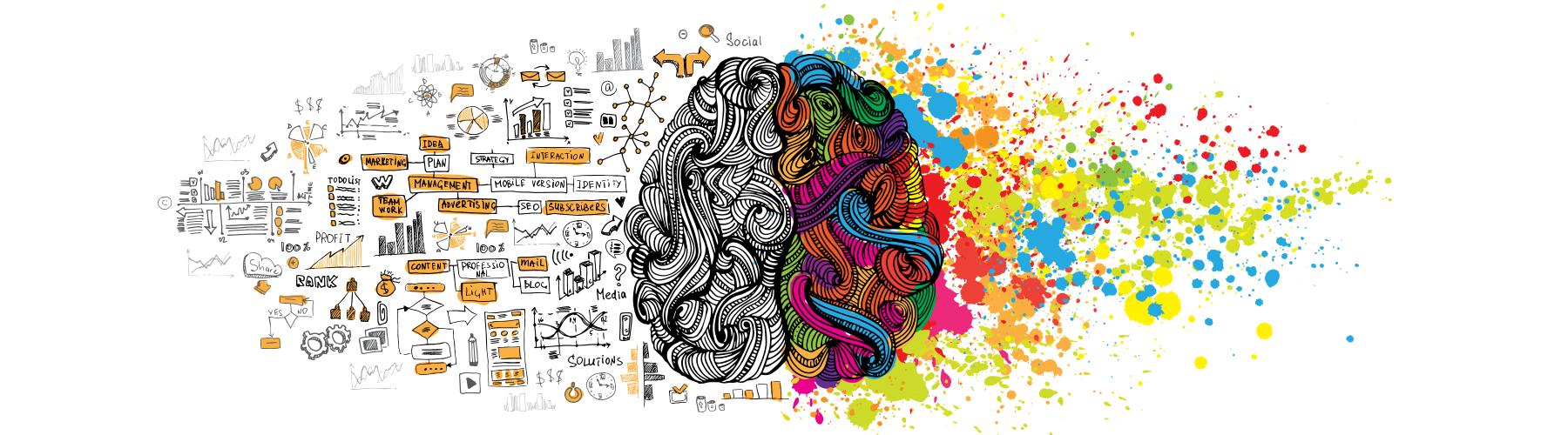 Illusions dans les visuels : comment ruser dans vos designs