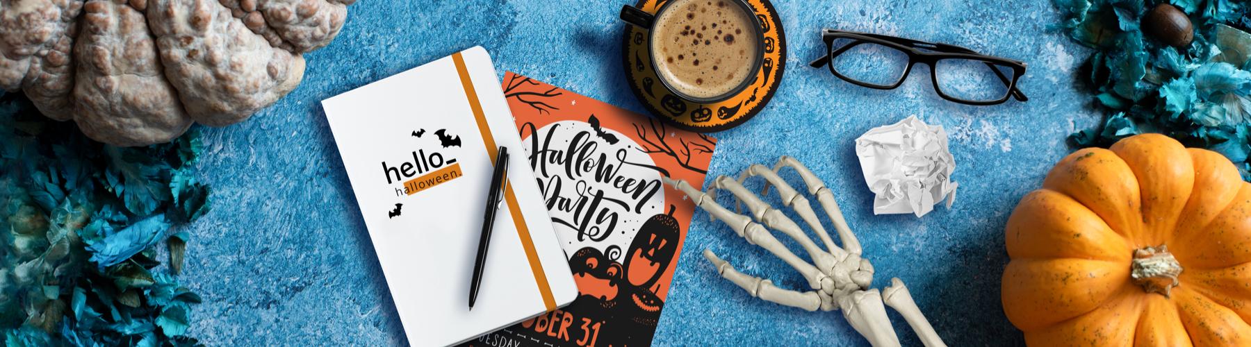 9 Exemples de campagnes publicitaires originales pour Halloween.