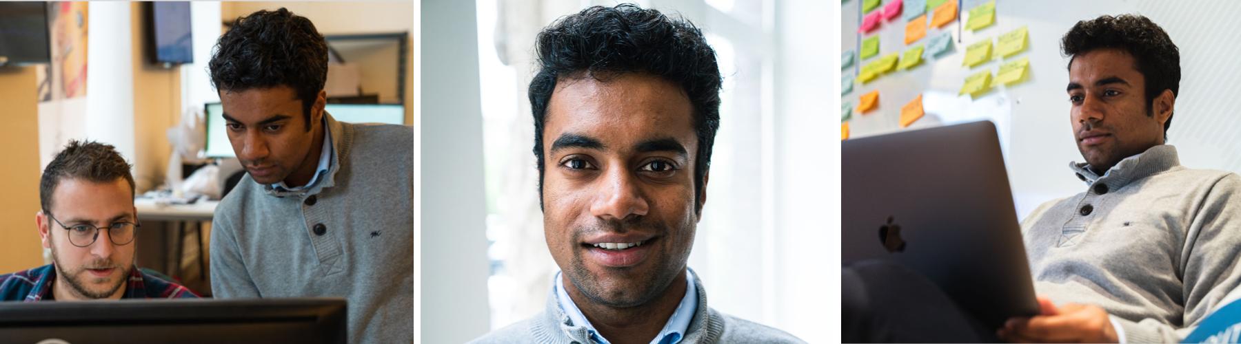 HelloExperts – Meet Mayank, Analyste pricing @ Helloprint