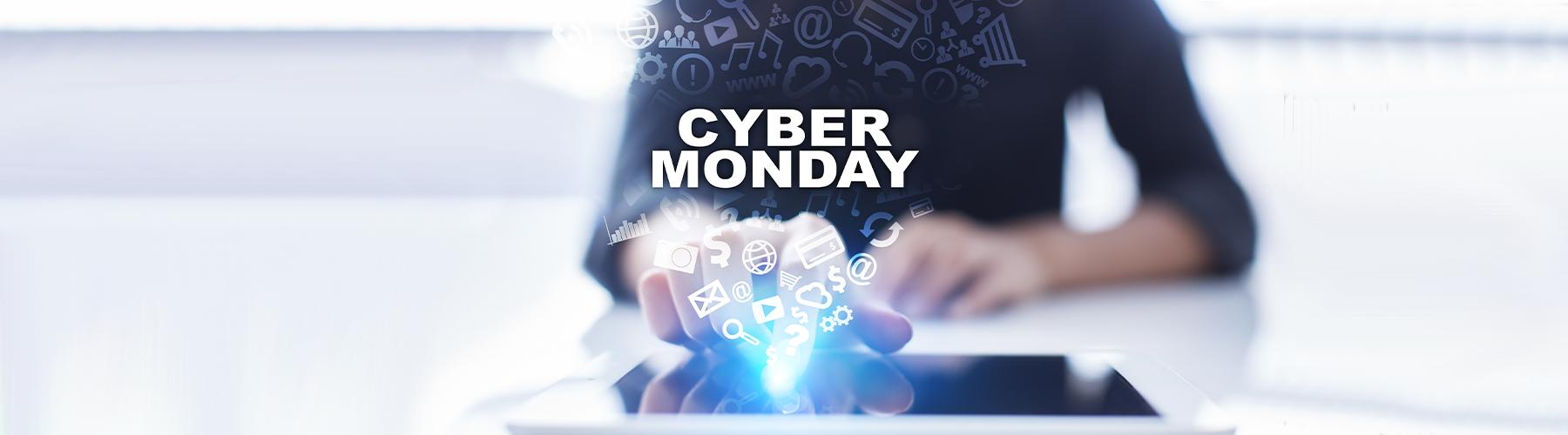 10 idées de campagnes Marketing pour Cyber Monday