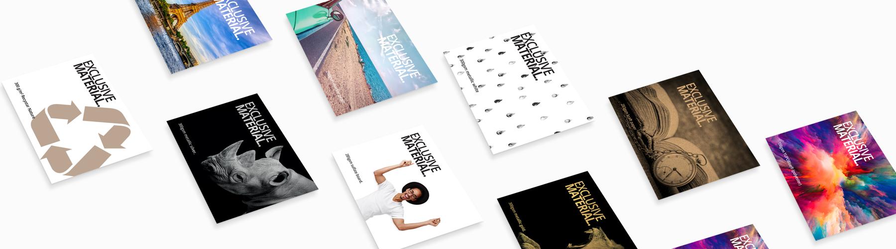 Choisir le matériau pour flyers qui fera ressortir votre design