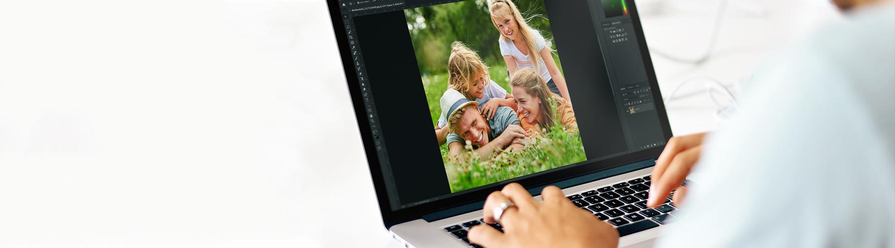 Comment adapter vos photos pour impression
